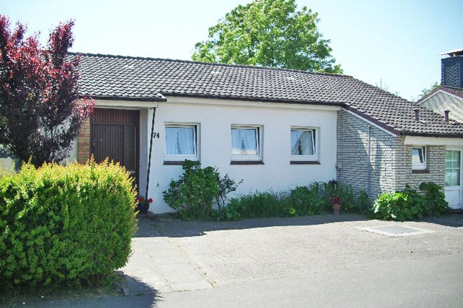 Ferienwohnung Haus Strandhafer - 306 (Büsum). Fewo 3  306/003 (871639), Büsum, Dithmarschen, Schleswig-Holstein, Deutschland, Bild 1