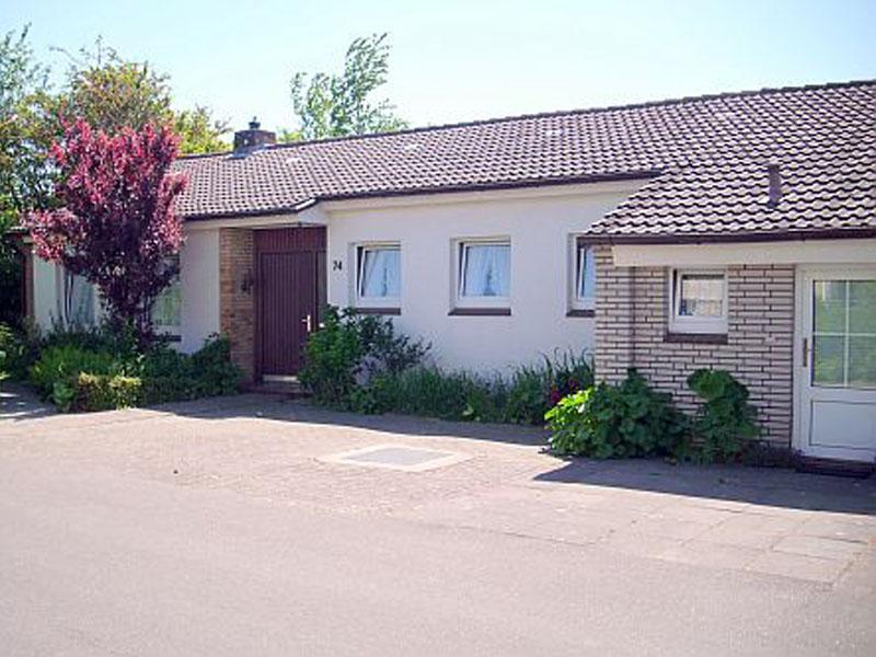 Ferienwohnung Haus Strandhafer - 306 (Büsum). Fewo 3  306/003 (871639), Büsum, Dithmarschen, Schleswig-Holstein, Deutschland, Bild 2