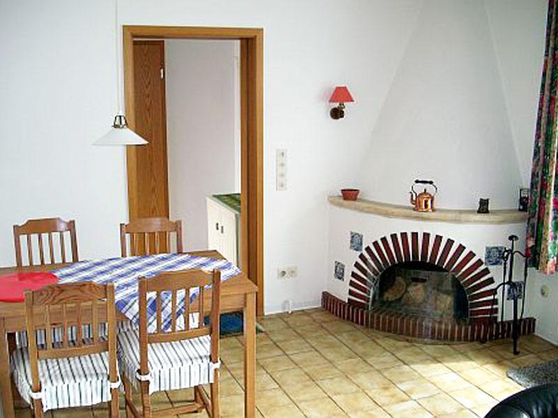 Ferienwohnung Haus Strandhafer - 306 (Büsum). Fewo 3  306/003 (871639), Büsum, Dithmarschen, Schleswig-Holstein, Deutschland, Bild 6