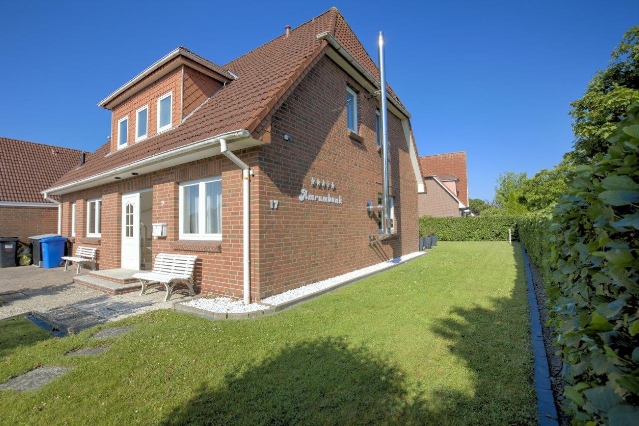 Ferienwohnung Amrumbank - 373 (Büsum). Fewo-3-Raum Nr. 373/013 (871673), Büsum, Dithmarschen, Schleswig-Holstein, Deutschland, Bild 1