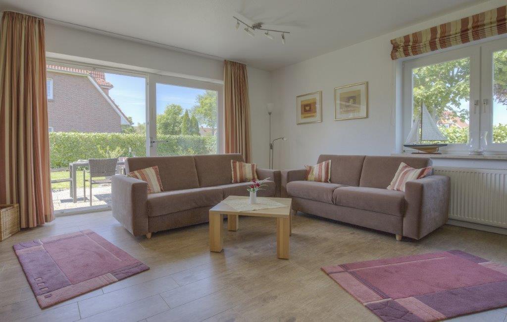 Ferienwohnung Amrumbank - 373 (Büsum). Fewo-3-Raum Nr. 373/013 (871673), Büsum, Dithmarschen, Schleswig-Holstein, Deutschland, Bild 9
