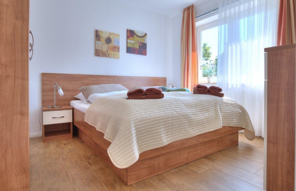 Ferienwohnung Amrumbank - 373 (Büsum). Fewo-3-Raum Nr. 373/013 (871673), Büsum, Dithmarschen, Schleswig-Holstein, Deutschland, Bild 16
