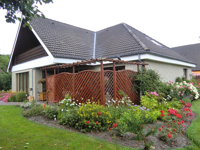 Haus Büll - 643 (Büsum). Ferienwohnung-1