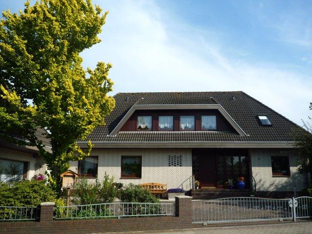 Haus Stahnke Wesselburen 2 Raum Ferienwohnung 2035001