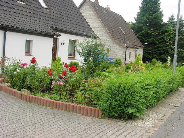 Haus Hansen Wesselburen 3 Raum Ferienwohnung 2131001