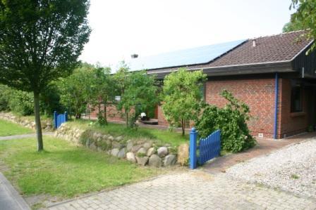 Haus Brütt Brunsbüttel 5 Raum Ferienhaus 7552001