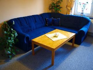 Wohnraum - Sitzgruppe