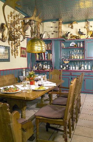 Restaurant / Rechteinhaber: © Hotel Arlau-Schleuse