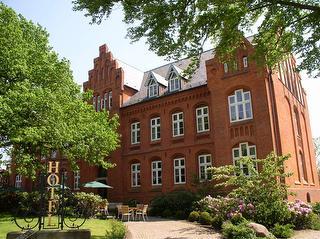 Hotel Altes Gymnasium GmbH & Co. KG / Rechteinhaber: © Hotel Altes Gymnasium GmbH & Co. KG