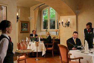 """Feinschmecker Restaurant """"DAS EUCKEN"""" / Rechteinhaber: © Hotel Altes Gymnasium GmbH & Co. KG"""
