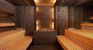Sauna / Rechteinhaber: © THOMAS Hotel Spa Lifestyle