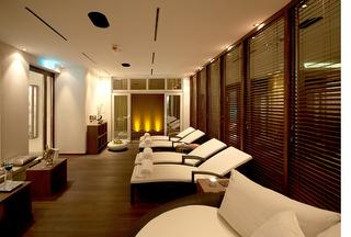 Spa / Rechteinhaber: © THOMAS Hotel Spa Lifestyle
