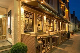 THOMAS Hotel Spa Lifestyle / Rechteinhaber: © THOMAS Hotel Spa Lifestyle