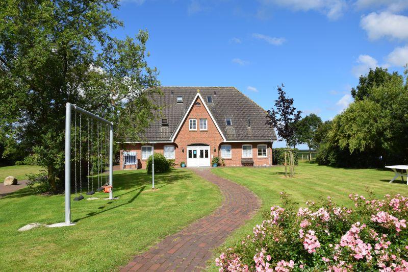 Bauernhof Maashof Husum Ferienwohnung 2 Räume 02