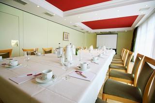 Veranstaltungsraum / Rechteinhaber: © Hotel & SPA Rosenburg