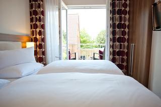 Zimmerbeispiel / Rechteinhaber: © Hotel & SPA Rosenburg