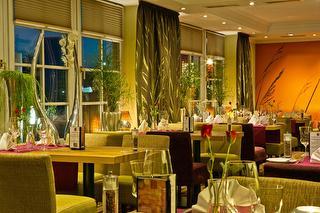 Restaurant / Rechteinhaber: © Hotel & SPA Rosenburg