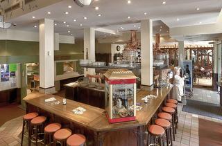 Restaurant: Husums Brauhaus / Rechteinhaber: © Best Western Theodor Storm Hotel