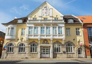 Urheber: Best Western Plus Theodor Storm Hotel / Rechteinhaber: © Best Western Plus Theodor Storm Hotel