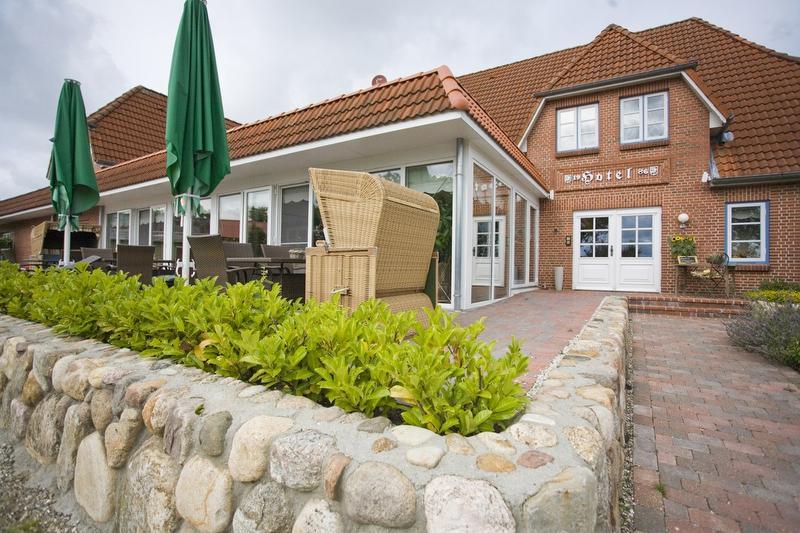 Paulsen`s Landhotel und Restaurant / Rechteinhaber: © Paulsen`s Landhotel und Restaurant
