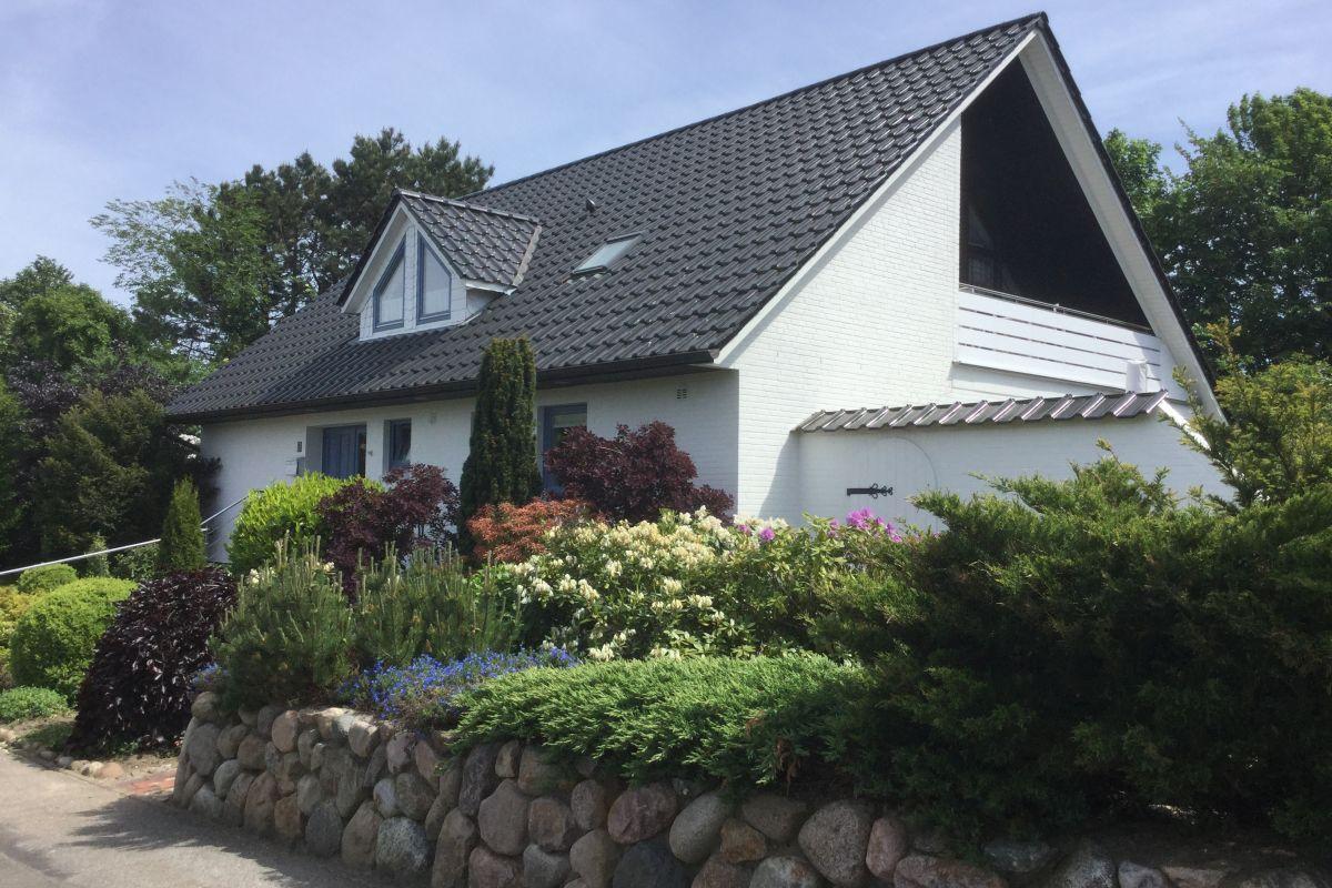 Ferienwohnung C. Schmidt (Hattstedt). Ferienwohnun Ferienwohnung an der Nordsee