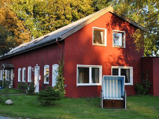 Ferienhaus Ulrich Tetzlaff (Bondelum). Ferienhaush Ferienhaus an der Nordsee