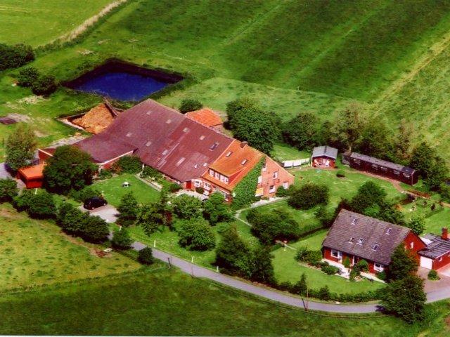 Appartement de vacances Steffens, Maike