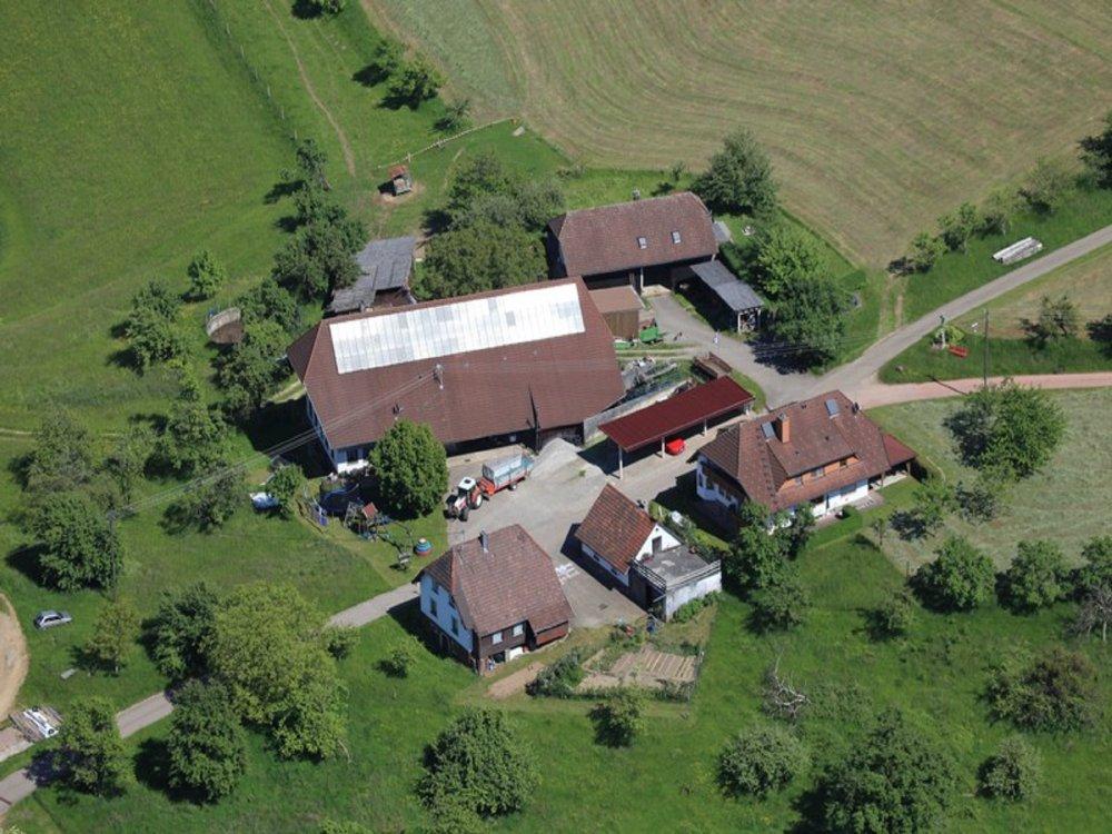 Faißbauernhof (Winden - Oberwinden). Ferienw Ferienwohnung in Deutschland