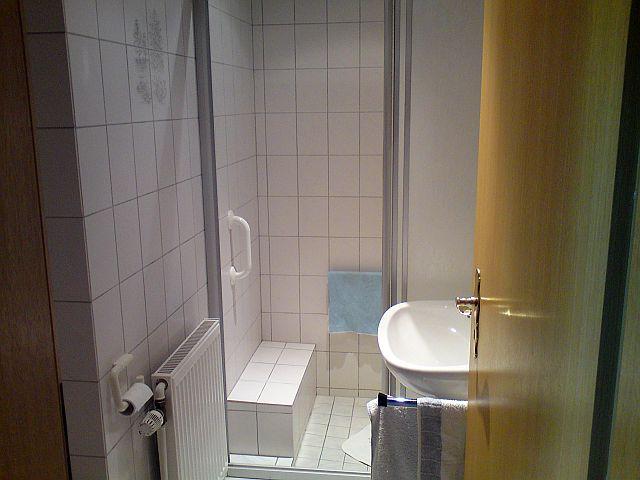 Ferienwohnung Thomsen (Taarstedt). 3-Raum-
