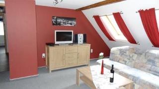 TV / Multimedia - Wohnzimmer