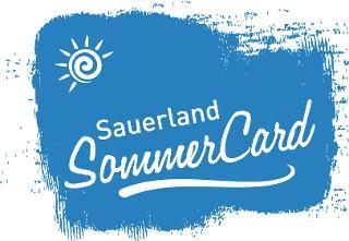 SauerlandSommer-Card