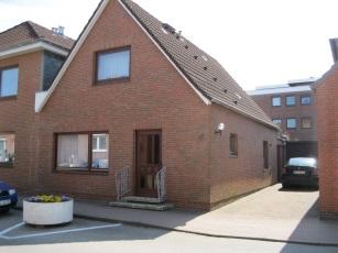 Haus Lina 088 Büsum Ferienwohnung 2 Raum Nr 088 102