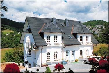 Ferienwohnungen Am Ellenberg (Winterberg/Niedersfe Ferienwohnung  Sauerland