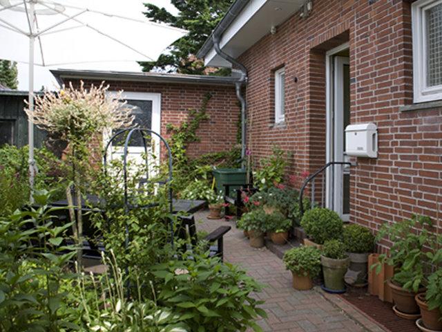 Ferienwohnung Haus Schulz (Heide). 3-Raum Ferienwohnung 1162002 (872926), Heide, Dithmarschen, Schleswig-Holstein, Deutschland, Bild 2