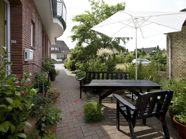 Ferienwohnung Haus Schulz (Heide). 3-Raum Ferienwohnung 1162002 (872926), Heide, Dithmarschen, Schleswig-Holstein, Deutschland, Bild 3