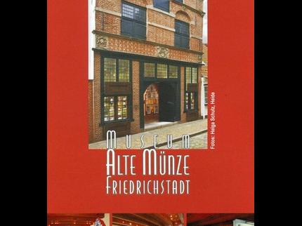 "Stadtmuseum ""Alte Münze"""