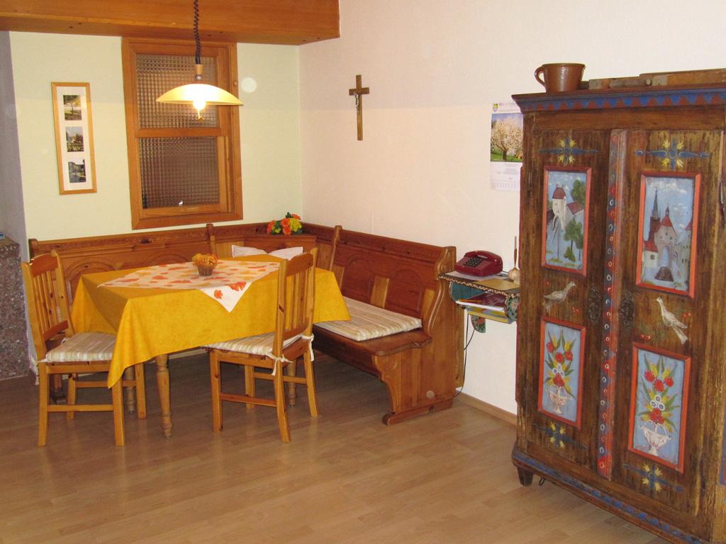 ferienwohnung auhuber bad birnbach ferienwohnung 55qm bavarian golf and spa country. Black Bedroom Furniture Sets. Home Design Ideas