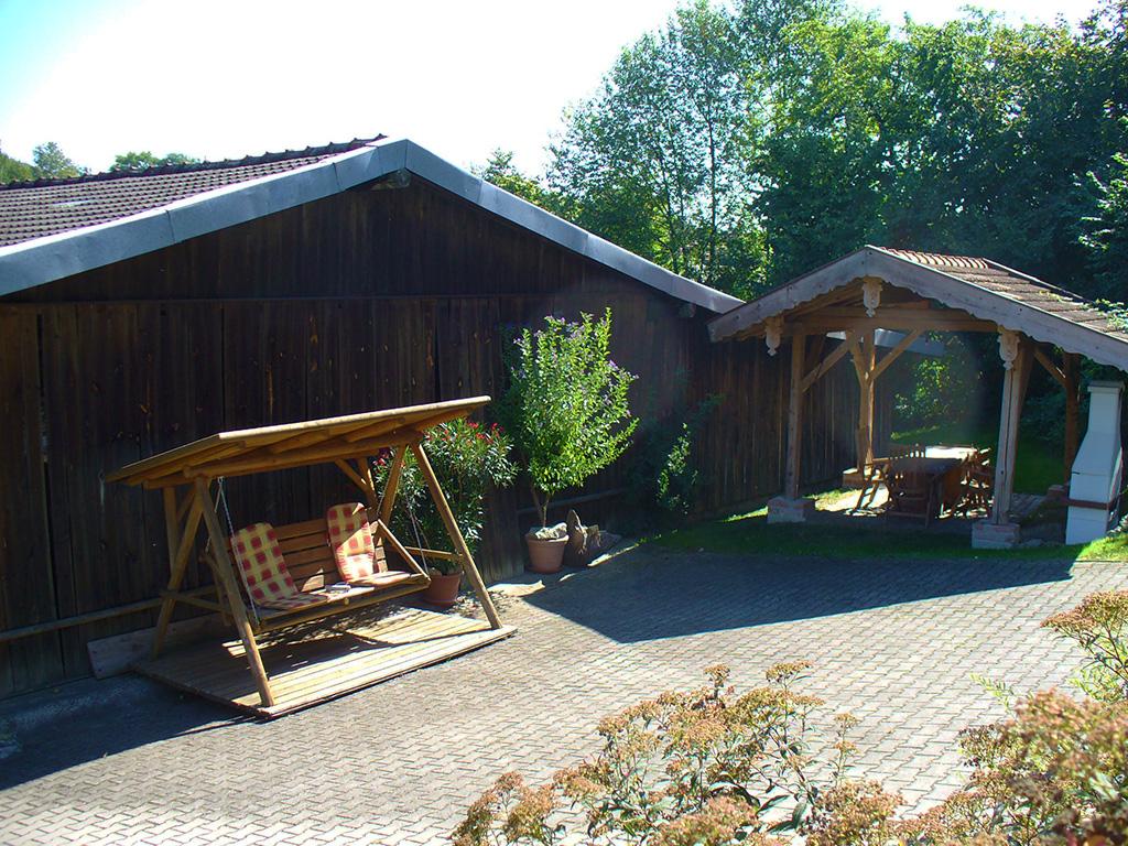 Holiday apartment Bruckhuberhof (Bad Birnbach). Ferienwohnung 60qm (683669), Bad Birnbach, Bavarian Golf and Spa Country, Bavaria, Germany, picture 8