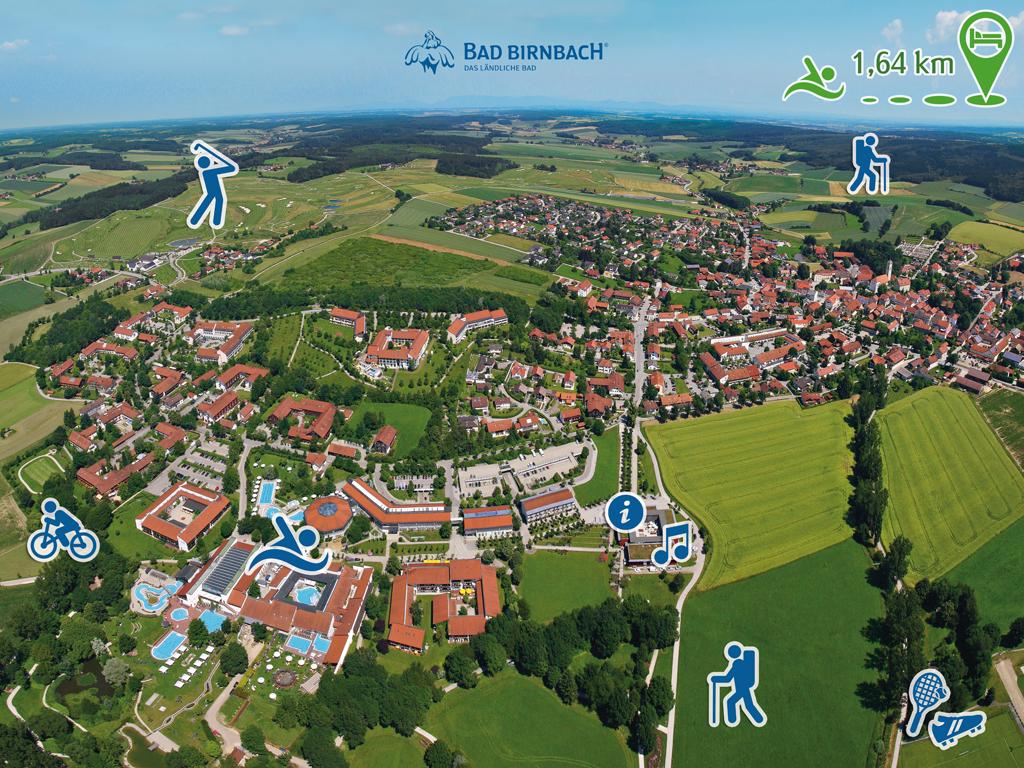 Ferienwohnungen Bimesmeier (Bad Birnbach). Ferienw Ferienwohnung  Bayern