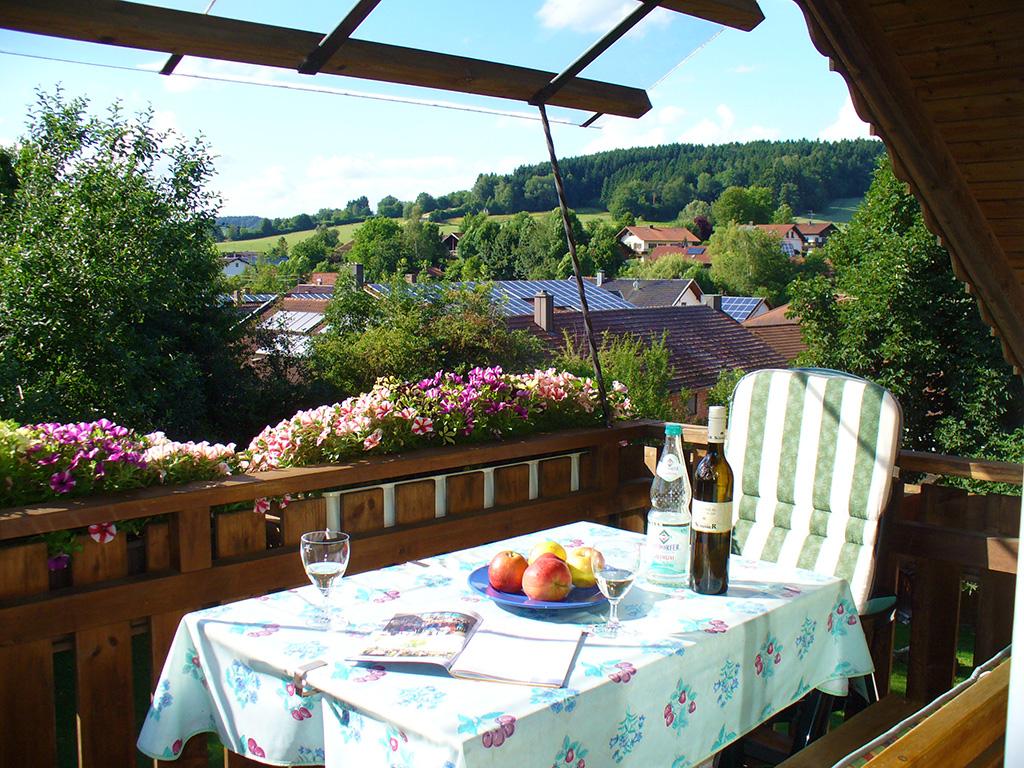Holiday apartment Bruckhuberhof (Bad Birnbach). Ferienwohnung 60qm (683669), Bad Birnbach, Bavarian Golf and Spa Country, Bavaria, Germany, picture 11