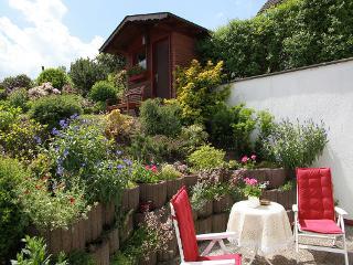 Terrasse / Rechteinhaber: © Gästehaus Kramer-Emde