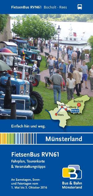 FietsenBus Münsterland RVN 61