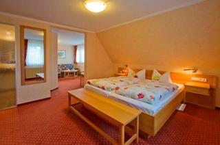 Doppelzimmer Sauerland