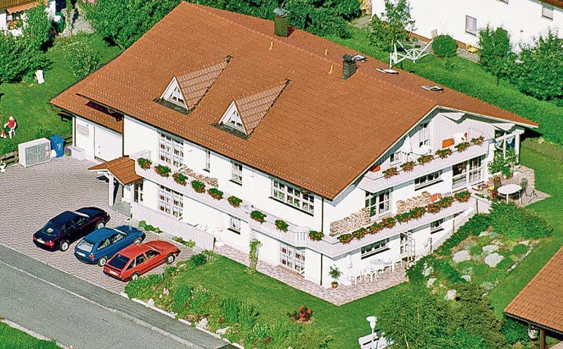 Ferienwohnung Ferienwohnungen Schnitzbauer (Bodenmais). Ferienwohnung 2 (683785), Bodenmais, Bayerischer Wald, Bayern, Deutschland, Bild 1