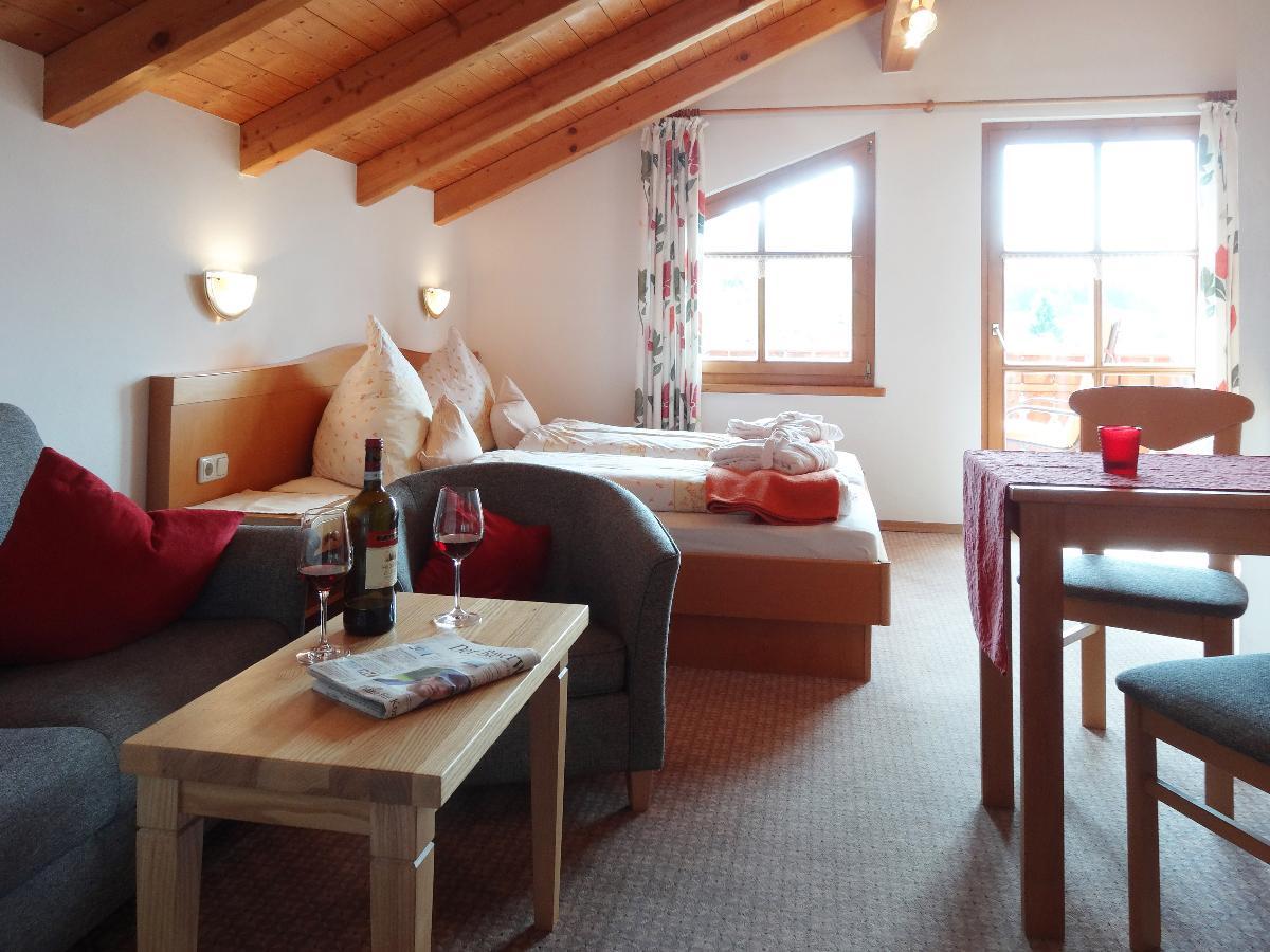 Ferienwohnung Haus Seidl (Bodenmais). Appartement mit Südbalkon (683803), Bodenmais, Bayerischer Wald, Bayern, Deutschland, Bild 14