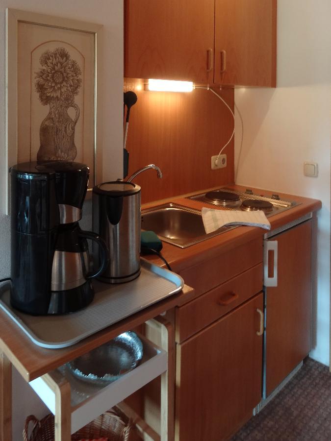 Ferienwohnung Haus Seidl (Bodenmais). Appartement mit Südbalkon (683803), Bodenmais, Bayerischer Wald, Bayern, Deutschland, Bild 17