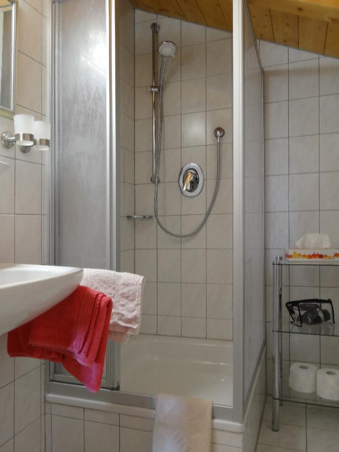 Ferienwohnung Haus Seidl (Bodenmais). Appartement mit Südbalkon (683803), Bodenmais, Bayerischer Wald, Bayern, Deutschland, Bild 16