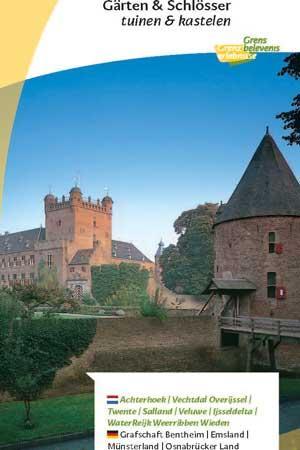 Garten-Schloss Euregio