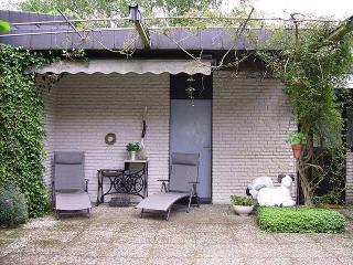 Die Terrasse, Fereinwohng. Familie Franke