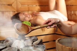 Erfrischende Wellnesstage / Urheber: Spofi - Fotolia / Rechteinhaber: © Hotel Antoniushof GbR